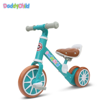 children 12 inch three wheel 2 in 1 balance bicycle <strong>bike</strong>