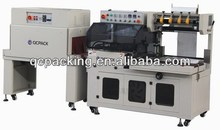 Discount best sell beer can keg shrink packing machine