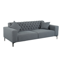 New Tufted Chesterfield Sofa Furniture For