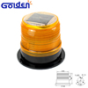High quality machine grade Intensity direction Warning Amber Beacon Light for xcmg spares parts