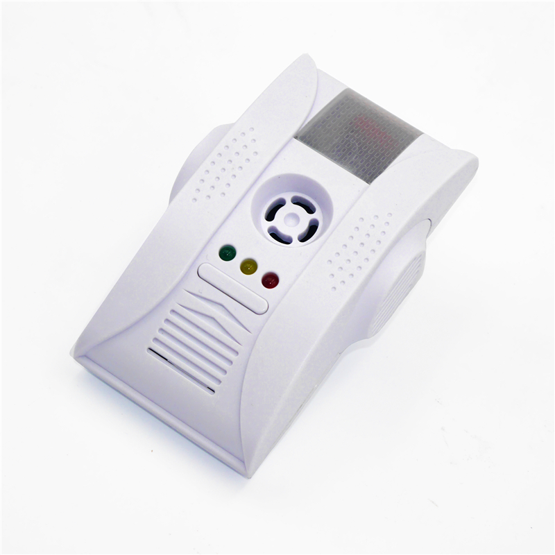 4 in 1 portable indoor sample ectronic ultrasonic Pest Repeller Mosquito Killer