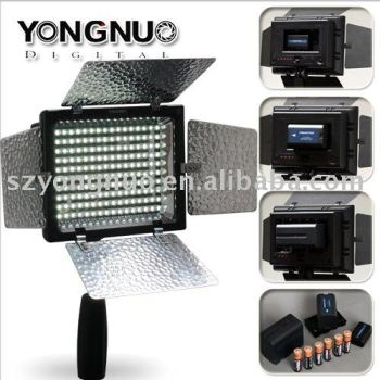 YongNuo YN-160 camera studio led video light