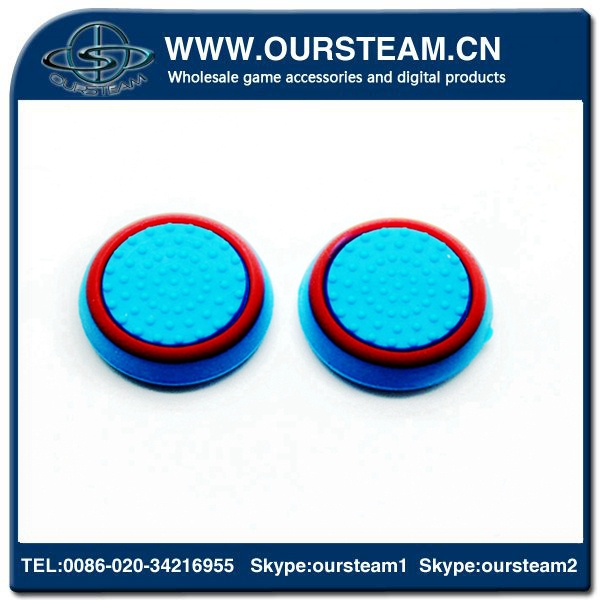 Best price silicone Grips for PS4 controller grips covers made in China