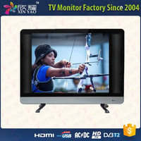 Good price 15 17 19 22 24 27 inch cheap 21.5 inch white color lcd tv