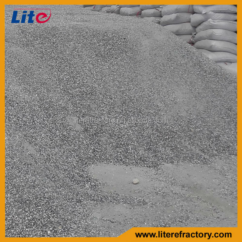 China high quality high alumina fire cement for India