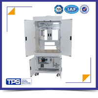 shanghai TPS Cnc Metal Machining Part Fabrication Services Precision Large Machinery