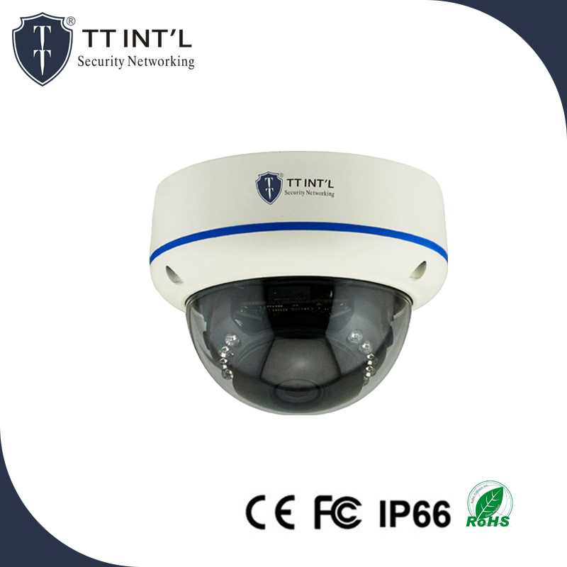 China P2P Onvif CCTV IP Camera Manufacturer Shenzhen CCTV Camera Supplier