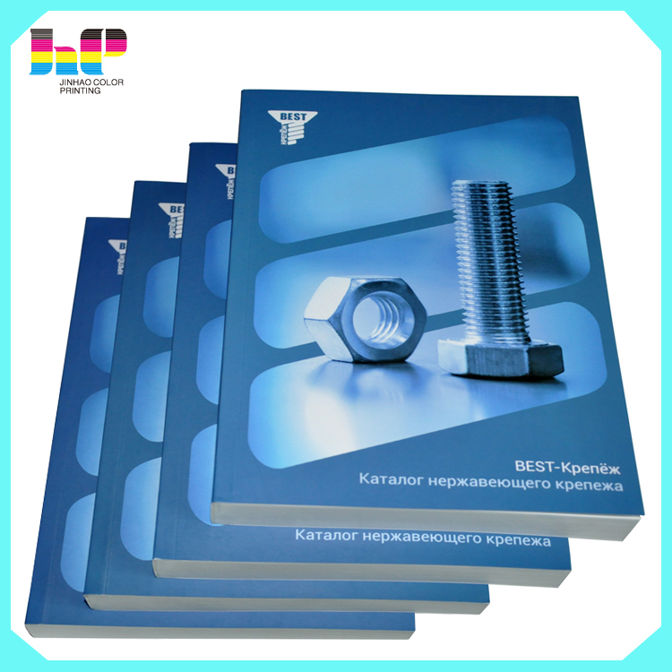 promotional printing free design new style digital printed my hot book flip book printing