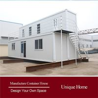 china Well designed container bath prefabhouse cabin