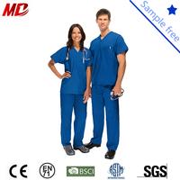 High Quality Unisex Medical Scrubs China