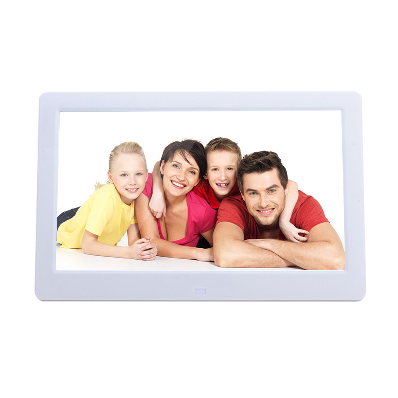 gif digital sex photo frame 10 inch for home decoration