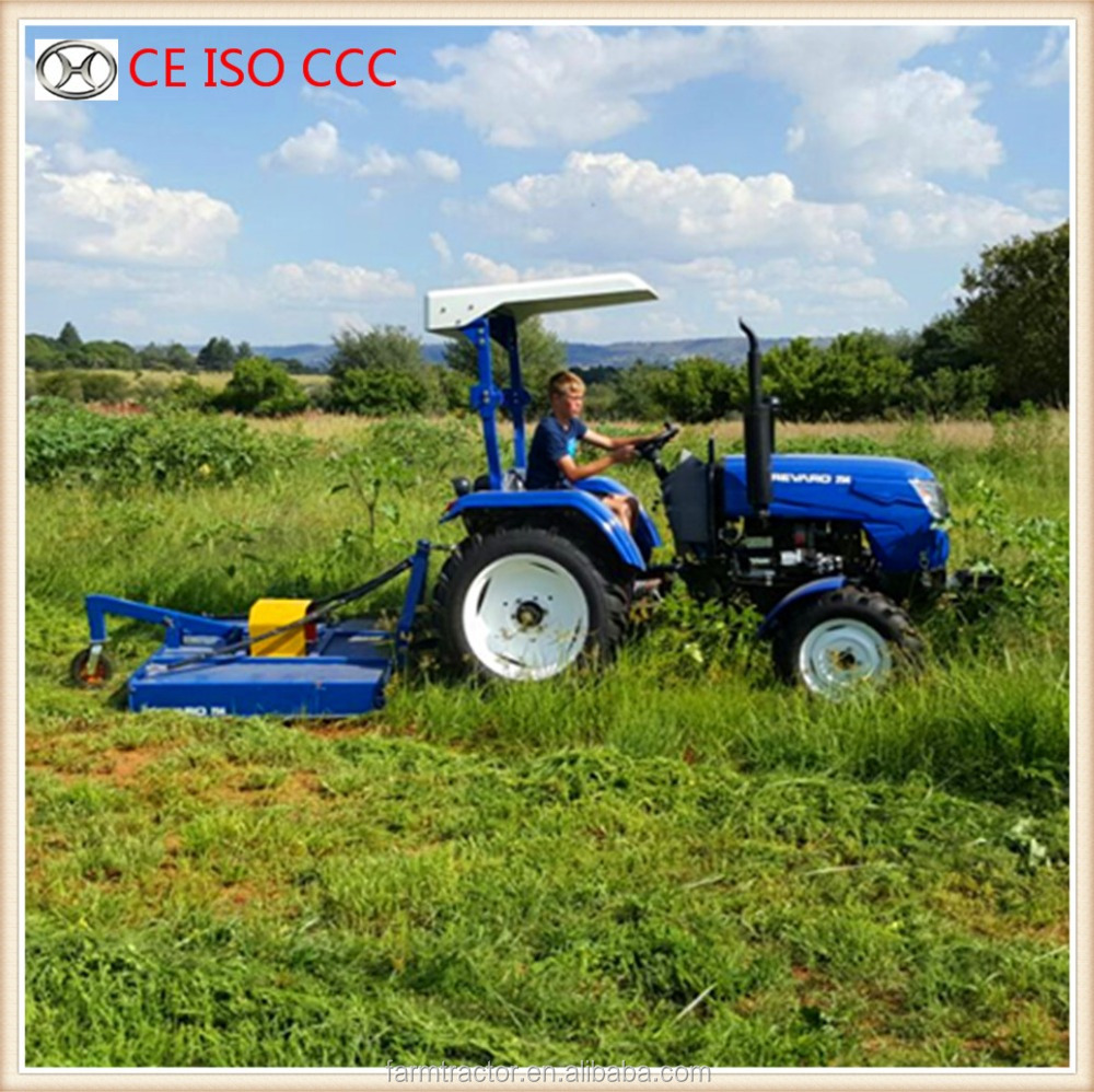 China manufacturer preferential supply 25hp 4wd farm tractor