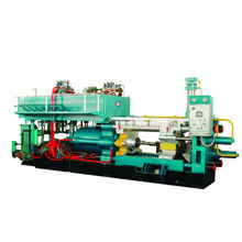 630T Aluminium Extrusion Press Line
