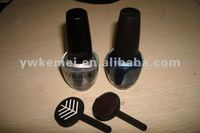 Hot sale magnetic nail polish