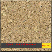Waterfall quartz stone MA-C308,cheap building materials quartz stone floor tile
