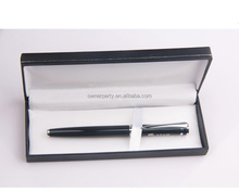 Top Quality Customized Promotional Metal Ball Pen Metal Pen with Gift Box