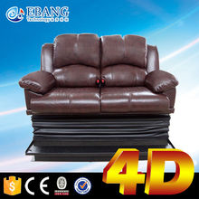2014 the most revenue high-class hydraulic motion best home 3d cinema system,5d cinema system