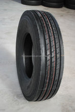 Qingdao Tire 1100r20 truck tire for Pakistan