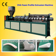EVA Foam Profile Products Extrusion Machine