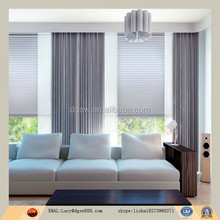Newly designed vertical blind fabric rolls with high quality vertical blind parts & vertical blind tracks