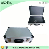 Fashion and Popular portable Hard Metal Case Tool Boxes