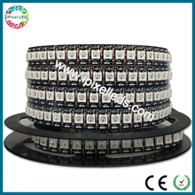 WS2812b 144 beads neon flex Programmable led strip with Magic color light