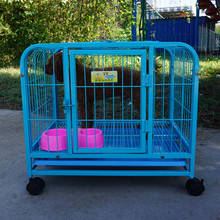 custom dog display cage home or yard pet exercise cage dog crate