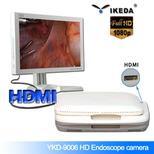 Optical HD Camera Endoscope & Accessories Type endoscopy camera system