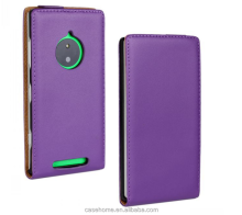2016 CES best selling professional OEM flip case for nokia asha 210