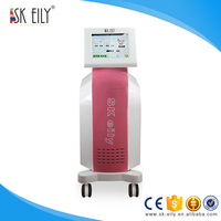 2015 Best freeze rf skin tightening machine, radio wave frequency face lifting