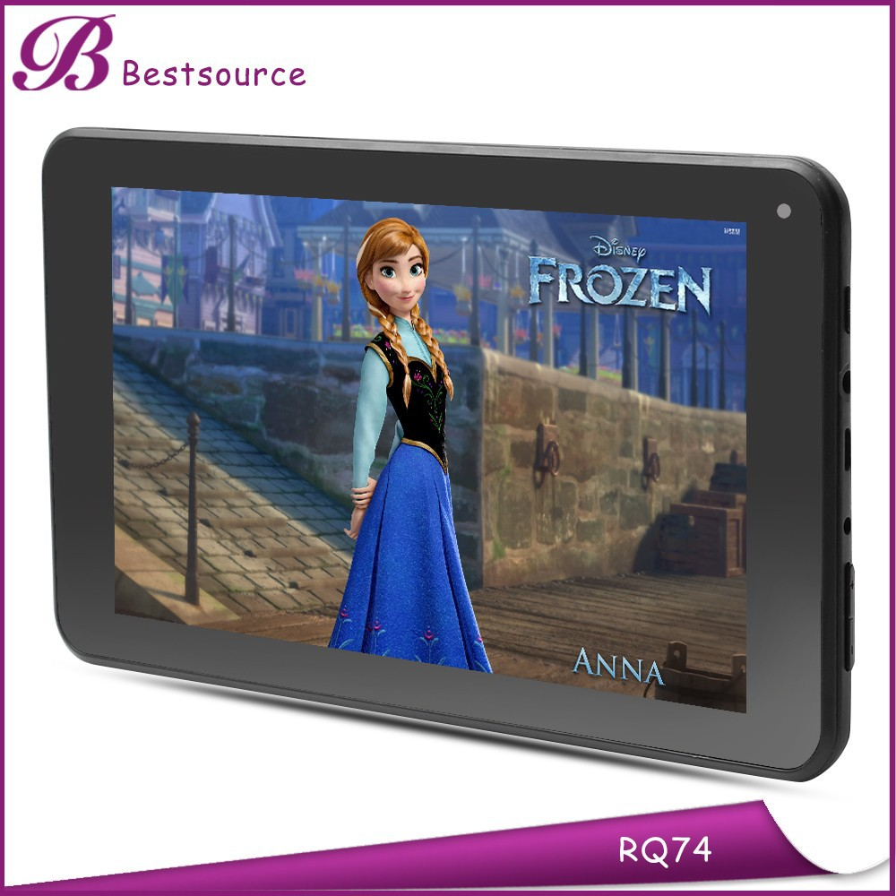 OEM Cheapest Tablet PC in China Market quad core 7'' Android apps free download for Tablet PC