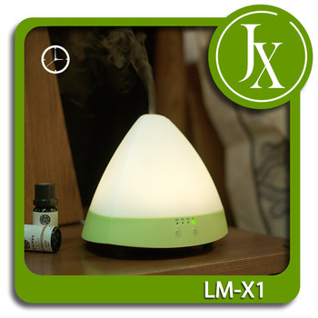 Essential Oil Ultrasonic Aroma Diffuser
