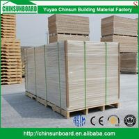 Supplier Fireproof Wholesale Eco-Friendly Tobermorite Yurui Eco-Friendly Magnesium Oxide Board (Mgo Board)