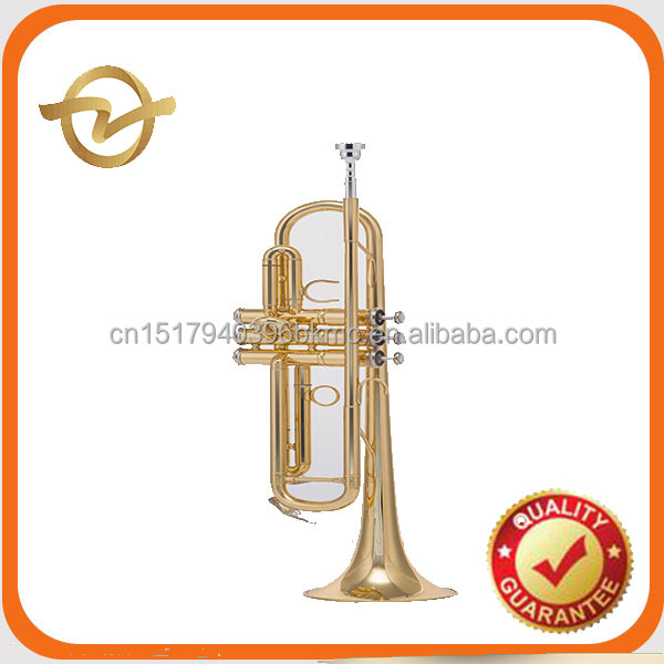 High quality new style professional good quality trumpets