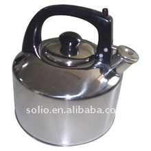 304 stainless steel water whistling kettle