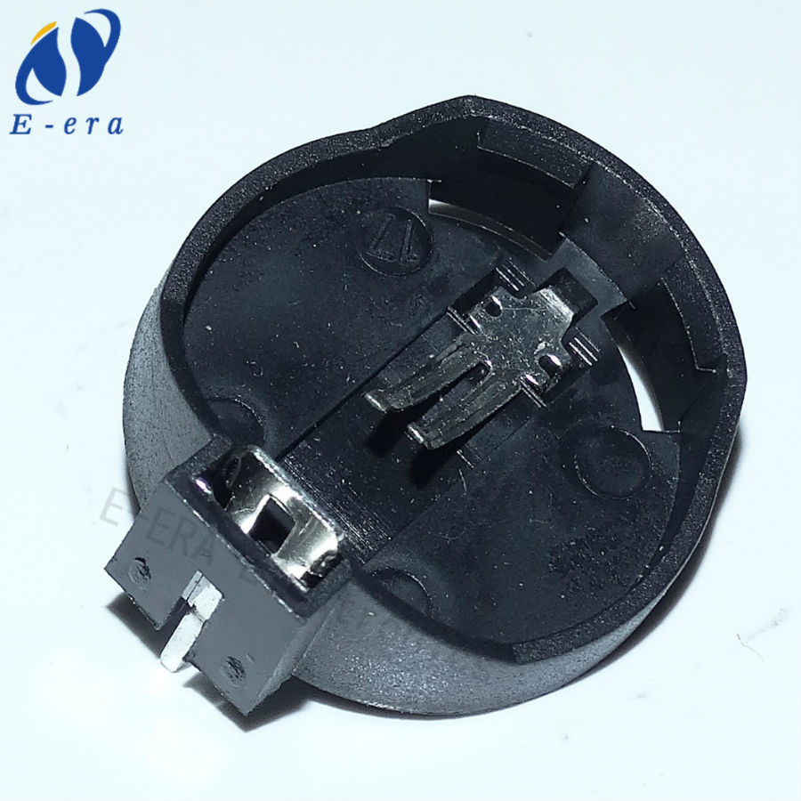 cr2032 battery holder 2pin dip2 Electronic Component