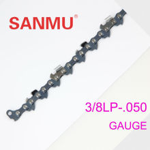 "SANMU 3/8""mini Saw Chain/Chainsaw Parts/ 3/8""mini Saw Chain for Chainsaws"