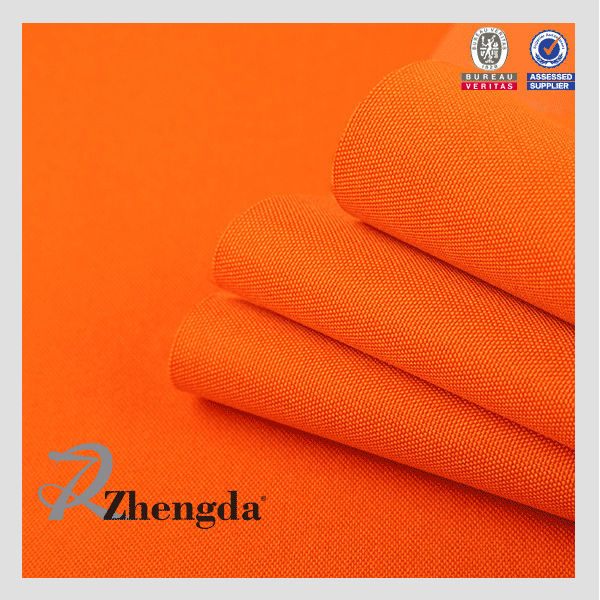 600D Oxford PVC Coated Textile Producer