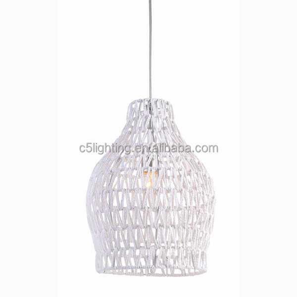 Tristing paper lighting Bird cage lamp