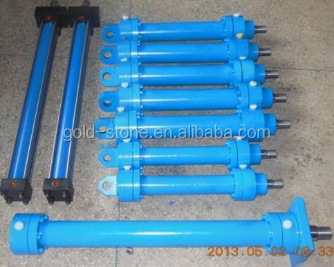 hydraulic cylinder for trailer two stage hydraulic cylinder band saw hydraulic cylinder