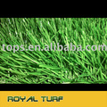 Hollow fiber Aritficial Grass for Football/ soccer/landscaping