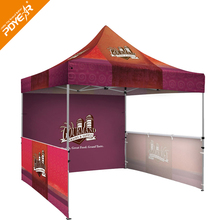 Promotion Event 10x10ft Commercial Exhibition Gazebo 3x3 Folding Tent