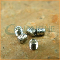 Chuanghe sales blind set screws