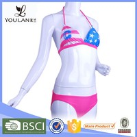 Hazy pleasure 2014 young girls swimsuit