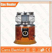Room gas heater and cooker portable gas heater LPG gas heater with Japan quality