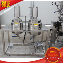 Liquid Shampoo Mixer/Mixing Tank/Making Device Machine For Sale