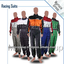 Nomex Custom made Auto Race Wear Suits & Gloves, FIA SFI Kart Racing, Karting, Racing Suits, Balaclava, Motorsports