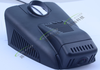 HD & intelligent 1080P car dvr with 170 wide angel for C series