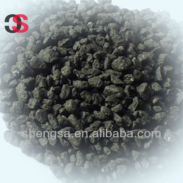 Low ash met coke/ metallurgical coke