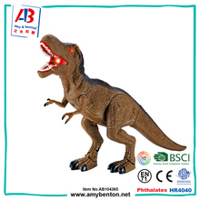 Wholesale Battery Operated Walking Dinosaur toys for Kids
